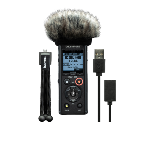 LS-P4 Podcaster Kit