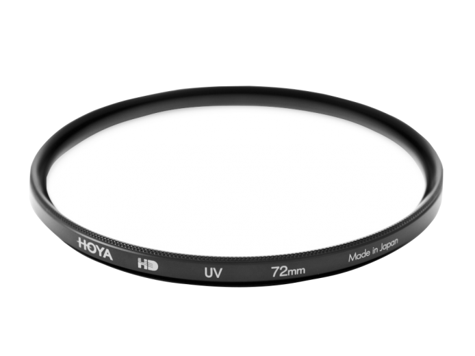 UV-фильтр HOYA UV(0) HD 72mm (HOYA-UV0-HD-72)