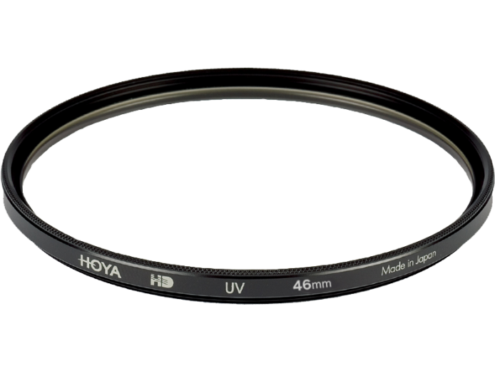 UV-фильтр HOYA UV(0) HD 46mm (HOYA-UV0-HD-46)