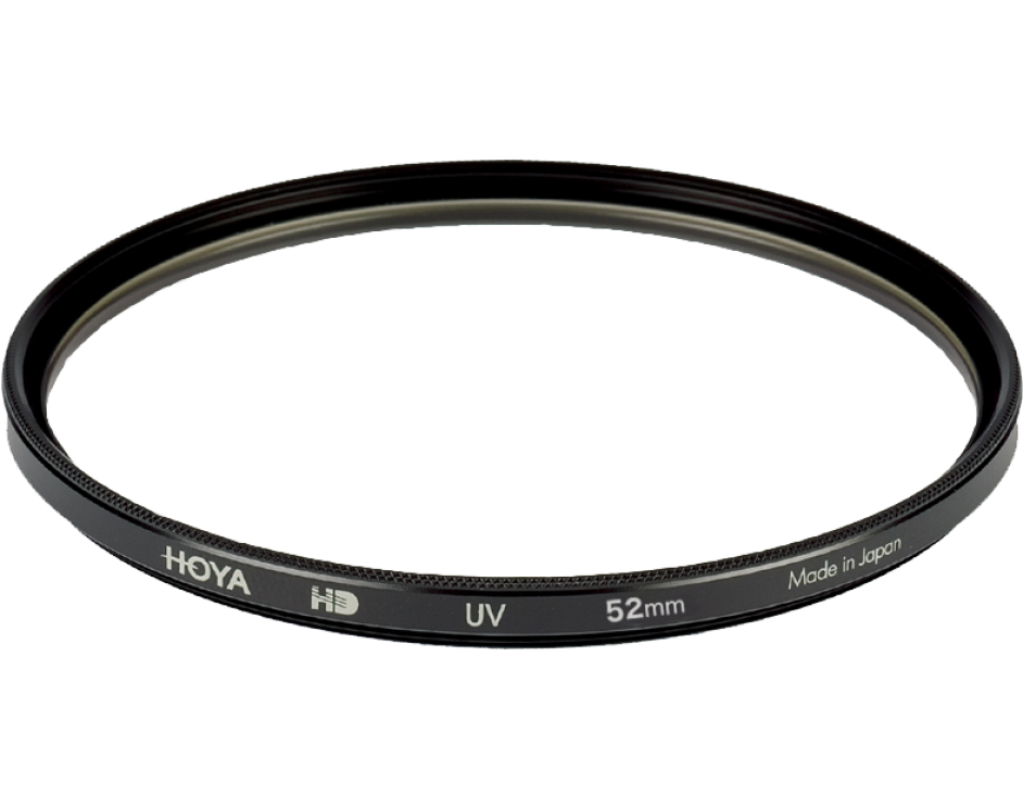 UV-фильтр HOYA UV(0) HD 52mm (HOYA-UV0-HD-52)