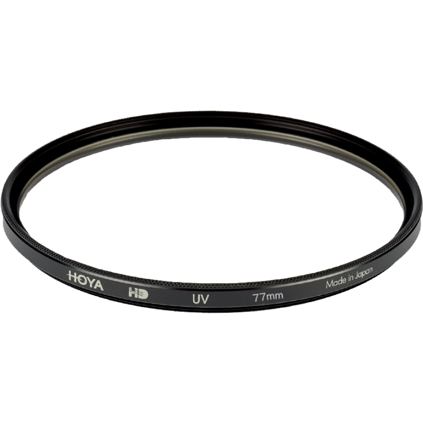 UV-фильтр HOYA UV(0) HD 77mm (HOYA-UV0-HD-77) светофильтр hoya hd uv 0 58mm 76744