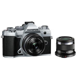 E-M5 Mark III Double Fix Kit