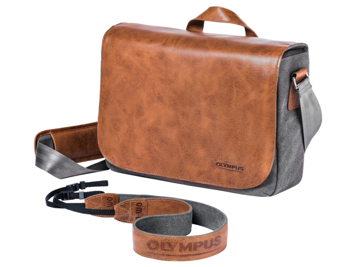 Сумка Olympus OM-D Messenger bag (E0410225)