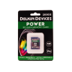 Карта памяти Delkin Devices Power SDXC 64GB 2000X UHS-II Class 10 V90 (DDSDG200064G)