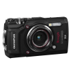 Фотоаппарат Olympus Tough TG-5 черный в комплекте с LG-1 (V104190BE050)