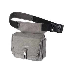 Сумка Streetomatic – Olympus Edition Slinger Bag steel grey (E0410801)