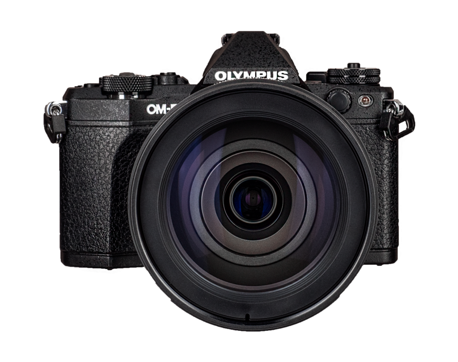 Фотоаппарат Olympus OM-D E-M5 Mark II 1210 Kit с объективом 12-100 1:4.0 IS PRO черный (V207040BE010)