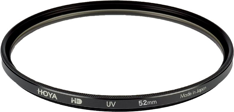 UV-фильтр HOYA UV(0) HD 52mm (HOYA-UV0-HD-52) фото